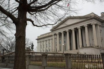 США расширили санкционный список за связи с Ираном