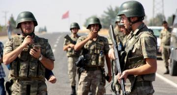Turkish soldier killed, six wounded in operation in Iraq's north
