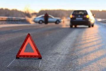 В Баку водитель сбил пешехода и сбежал с места ДТП
