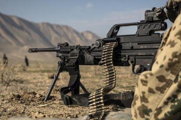 Ermənistan silahlı qüvvələri iriçaplı pulemyotlardan da istifadə etməklə atəşkəsi 26 dəfə pozub