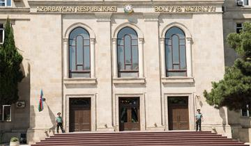 A criminal case launched against 301 people, accused of fleeing from execution of court orders this year in Azerbaijan