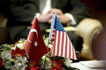 Делегация США прибыла в Турцию для переговоров