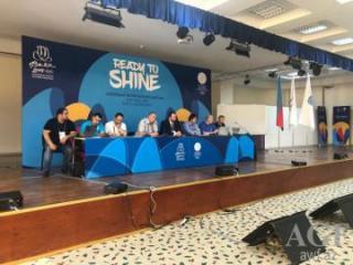 [color=red]Баку-2019: [/color]Определились соперники азербайджанских борцов