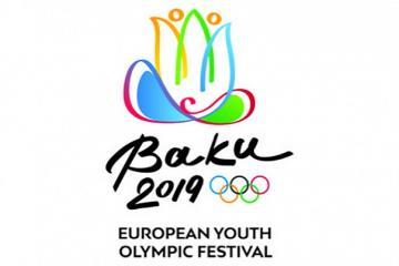 В Баку стартует XV Европейский юношеский олимпийский фестиваль