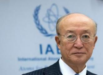 UN Nuclear Watchdog IAEA Chief Yukiya Amano dies