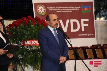 """Əli Həsənov: """"Azərbaycan mediasının inkişafı Azərbaycan dövlətinin inkişafına tam adekvatdır"""" - [color=red]FOTO[/color]"""