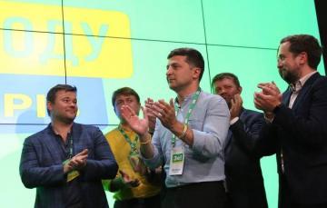 ЦИК Украины обработал более 25% протоколов на выборах в Раду -[color=red] ОБНОВЛЕНО[/color]