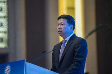 Азербайджан – большой партнер и друг Китая – Сун Тао