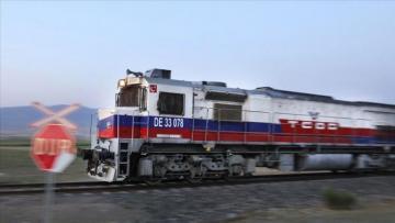 Завтра из Турции в Грузию будет отправлен первый грузовой поезд по БТК