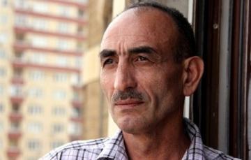 Prezident İlham Əliyev Murad Köhnəqalaya mənzil hədiyyə edib