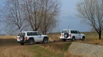 OSCE to conduct next ceasefire monitoring exercise on the LoC