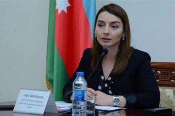 """[color=red]Leyla Abdullayeva[/color]: """"Ermənistanın əsl niyyəti hamıya bəllidir"""""""
