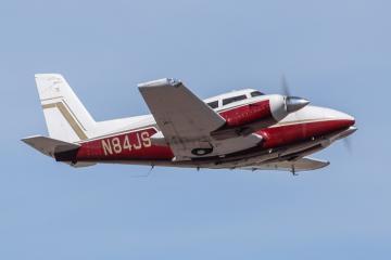 В Мексике разбился самолет, никто не выжил