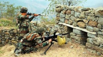 Pakistan summons Indian Envoy over alleged Kashmir ceasefire violations