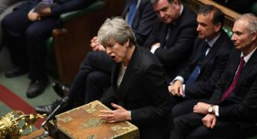 Theresa May takes part in final Prime Minister's Question Session in House of Commons  - [color=red]VIDEO[/color]