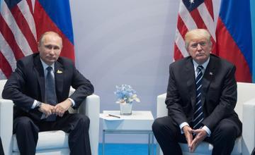 Трамп оценил важность диалога с Россией