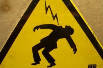 Житель Нефтчалы погиб от удара электрическим током
