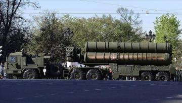 Ankara, Moscow hold talks on S-400 production in Turkey