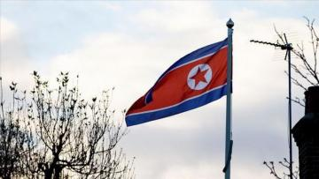 North Korea claims missiles were 'warning'