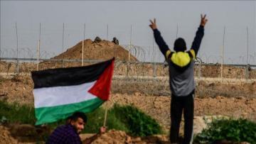 Палестина прекратит все соглашения с Израилем