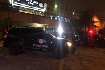 Braziliyada naməlum silahlılar hava limanından 1 tona yaxın qızıl oğurlayıb