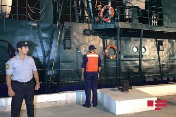 İran gəmisində xilas edilən heyət üzvləri Bakıya gətirildi - [color=red]FOTO[/color] - [color=red]YENİLƏNİB-2[/color]