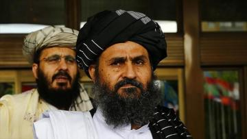 Afghan Taliban's deputy heads to Indonesia for talks