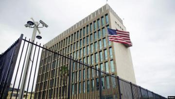 Акустическая атака изменила мозги американских дипломатов на Кубе