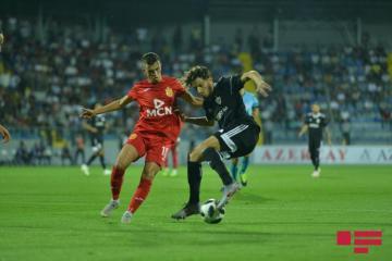 """""""Qarabağ""""ın oyunu canlı yayımlanacaq"""
