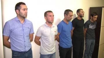 Narkotikə görə Cəlilabad sakinini İranda girov qoymuş dəstə üzvləri saxlanılıb