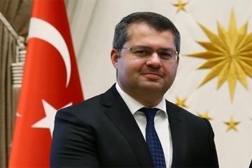 """Xəzər İbrahim: """"Türkiyə qeyd-şərtsiz Azərbaycanı dəstəkləyir"""" - [color=red]MÜSAHİBƏ[/color]"""