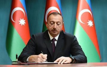 Azerbaijani President awarded the winners of European Youth Olympic Festival