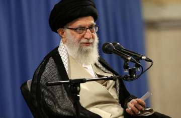 Iran supreme leader: People's will prevail in Bahrain after protests