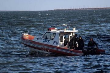 В Хачмазе в море утонул 27-летний мужчина