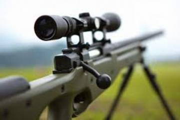 Ermənistan silahlı qüvvələri snayper tüfənglərindən də istifadə etməklə atəşkəsi 18 dəfə pozub