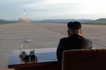 Şimali Koreyan naməlum raket atışları keçirib