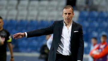Football: Besiktas sign Abdullah Avci as new manager