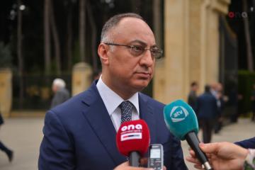 """AQTA-nın sədri: """"Abşeron xəstəliklərdən azad zona elan olunacaq"""""""