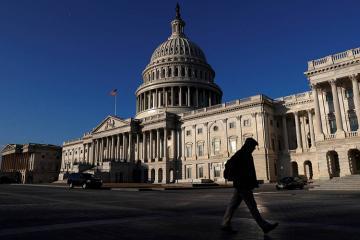 Конгресс США зарегистрировал законопроект о противодействии газопроводам из России