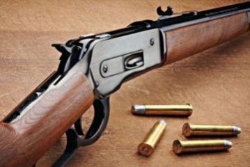 Hacıqabulda qadından odlu silah götürülüb