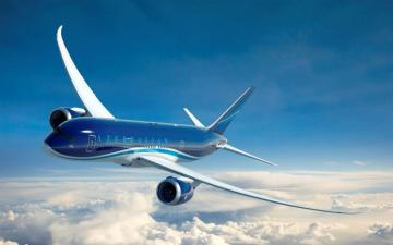 AZAL to suspend Baku – New York flights