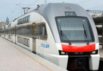 Bakı-Sabunçu marşrutuna elektrik qatarı təyin edilib