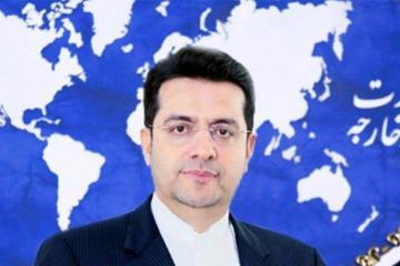 İran XİN: İran dövləti ABŞ-ın sözdə deyil, əməldə dəyişiklik etməsini gözləyir