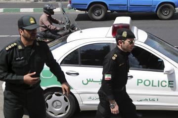 Tehranda gecə ziyafəti təşkil edən iki əcnəbi diplomat saxlanılıb
