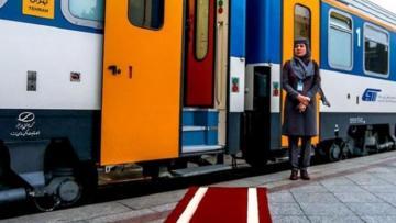Tehran -Ankara - Tehran sərnişin qatarı iyunun 22-də xəttə çıxacaq