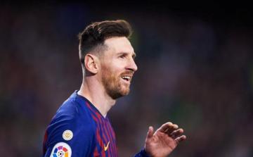 Lionel Messi Çempionlar Liqasının bombardiri olub