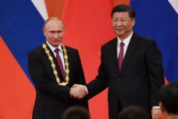 Xi's visit to Russia may offer new prospects for Russian-Chinese cooperation