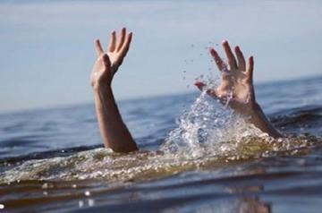 Bərdə sakini Mingəçevir su anbarında batıb