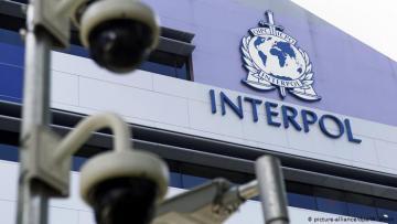 В Киргизии задержан находящийся в розыске по линии Интерпола гражданин Турции