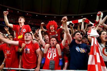 """""""Liverpul""""un azarkeşi finaldan sonra Madriddə itkin düşüb"""